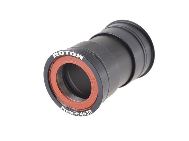 Rotor Press Fit 4630 - Pédalier - BBright/BB386EVO/PF30 noir